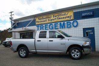 2015 Ram 1500 4X4 4D Tradesman Bentleyville, Pennsylvania 23