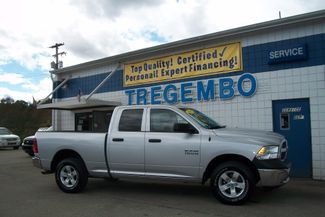 2015 Ram 1500 4X4 4D Tradesman Bentleyville, Pennsylvania 40
