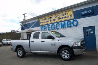 2015 Ram 1500 4X4 4D Tradesman Bentleyville, Pennsylvania 64