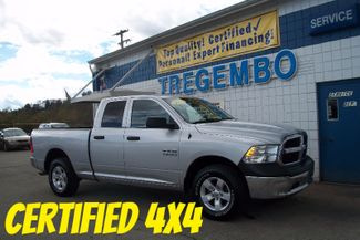 2015 Ram 1500 4X4 4D Tradesman Bentleyville, Pennsylvania