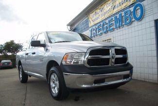 2015 Ram 1500 4X4 4D Tradesman Bentleyville, Pennsylvania 38