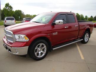 2015 Ram 1500 Laramie Bettendorf, Iowa 23