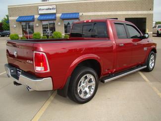2015 Ram 1500 Laramie Bettendorf, Iowa 27