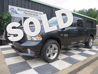 2015 Ram 1500 Express Charlotte-Matthews, North Carolina