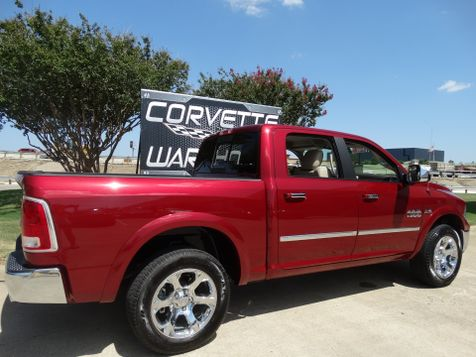 2015 Ram 1500 Laramie 4x4, NAV, Chromes 17k! | Dallas, Texas | Corvette Warehouse  in Dallas, Texas