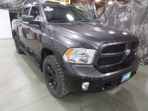 2015 Ram 1500 Outdoorsman in , ND