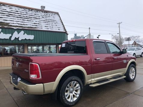 2015 Ram 1500 Laramie Longhorn in Dickinson, ND