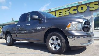 2015 Ram 1500 SLT HEMI Fort Pierce, FL