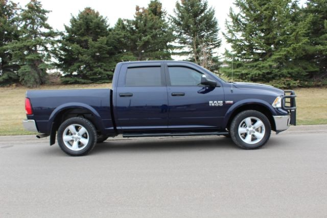 2015 Ram 1500 Outdoorsman  city MT  Bleskin Motor Company   in Great Falls, MT