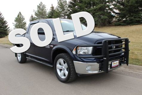 2015 Ram 1500 Outdoorsman in Great Falls, MT