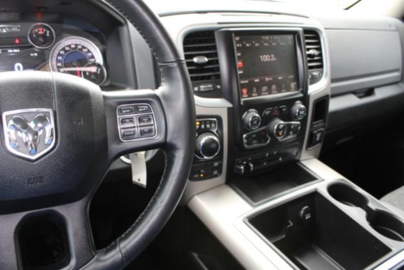 2015 Ram 1500 Outdoorsman  city MT  Bleskin Motor Company   in Great Falls, MT