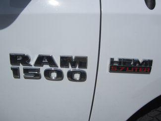 2015 Ram 1500 Tradesman Quad Cab 4x4 Houston, Mississippi 8