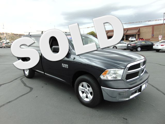 2015 Ram 1500 Tradesman | Kingman, Arizona | 66 Auto Sales in Kingman Arizona