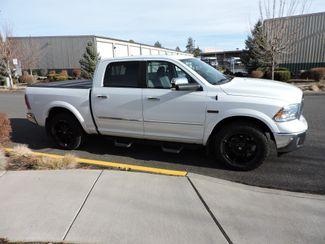 2015 Ram 1500 Laramie Limited EcoDiesel Only 28K Miles 1 Owner 7K In Accessories Bend, Oregon 3