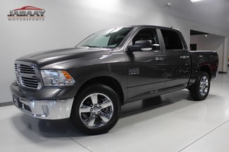 2015 Ram 1500 Big Horn Merrillville, Indiana