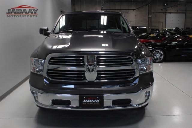 2015 Ram 1500 Big Horn Merrillville, Indiana 7
