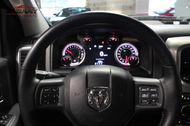 2015 Ram 1500 Big Horn Merrillville, Indiana 17
