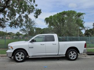 2015 Ram 1500 Express Miami, Florida 1