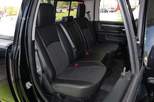 2015 Ram 1500 Sport Crew Cab RWD - NAVIGATION - SUNROOF! Mooresville , NC 13