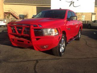 2015 Ram 1500 Big Horn in Oklahoma City OK