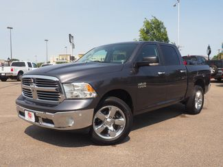 2015 Ram 1500 Big Horn Pampa, Texas