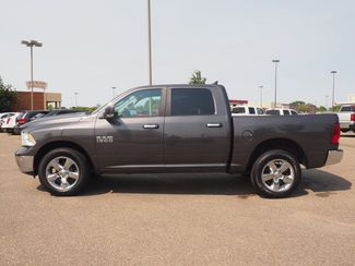 2015 Ram 1500 Big Horn Pampa, Texas 1