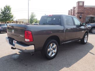 2015 Ram 1500 Big Horn Pampa, Texas 2