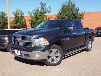 2015 Ram 1500 Big Horn Pampa, Texas