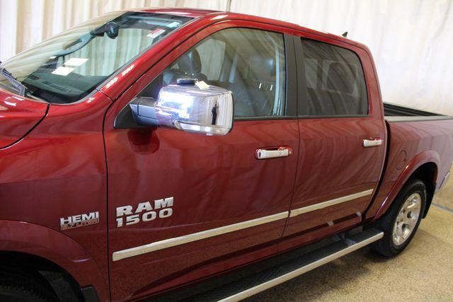 2015 Ram 1500 Laramie Roscoe, Illinois 12