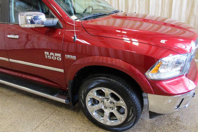 2015 Ram 1500 Laramie Roscoe, Illinois 4