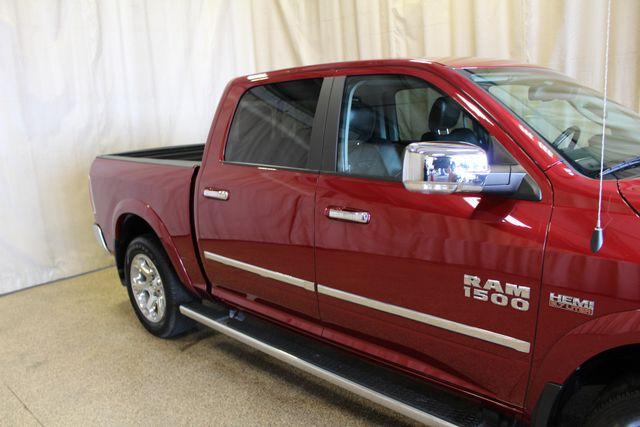 2015 Ram 1500 Laramie Roscoe, Illinois 5