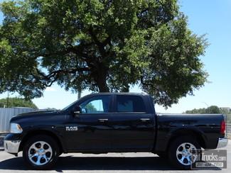 2015 Dodge Ram 1500 Crew Cab Outdoorsman 3.6L V6 4X4 in San Antonio Texas