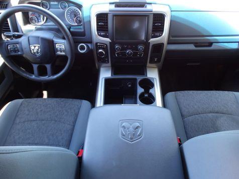 2015 Dodge Ram 1500 Crew Cab Outdoorsman 3.6L V6 4X4 | American Auto Brokers San Antonio, TX in San Antonio, Texas
