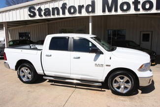 2015 Ram 1500 Big Horn 4x4 in Vernon Alabama