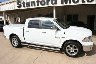 2015 Ram 1500 4x4 Laramie in Vernon Alabama