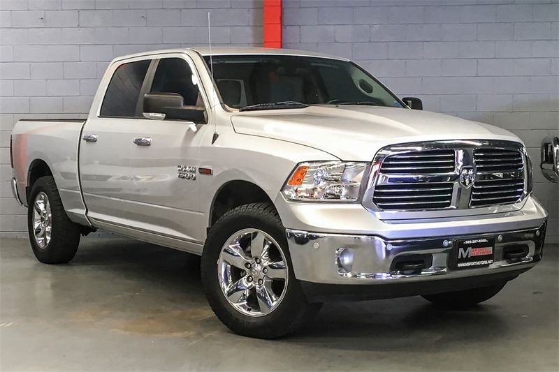 2015 Ram 1500 Big Horn  city CA  M Sport Motors  in Walnut Creek, CA