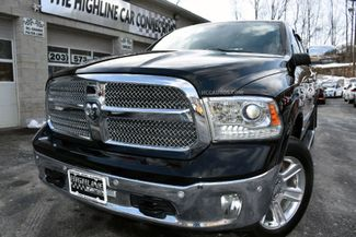 2015 Ram 1500 Laramie Longhorn Waterbury, Connecticut 5
