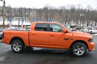 2015 Ram 1500 Sport Waterbury, Connecticut 7
