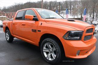 2015 Ram 1500 Sport Waterbury, Connecticut 8