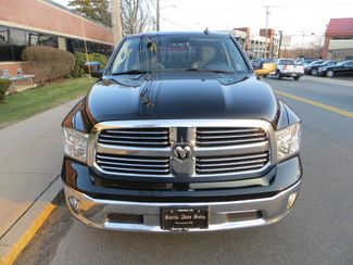 2015 Ram 1500 Big Horn Watertown, Massachusetts 1