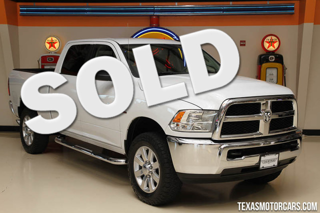 2015 Ram 2500 SLT This Carfax 1-Owner 2015 Ram 2500 SLT is in great shape with only 60 272 miles