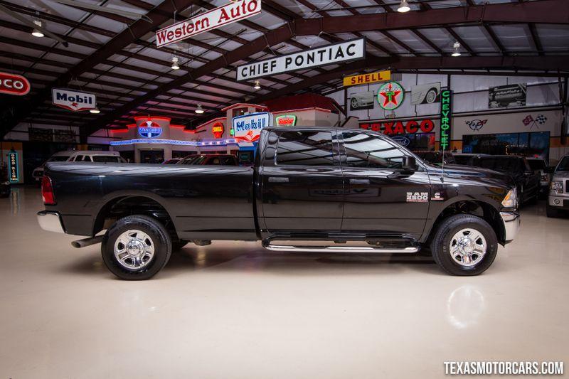 2015 Ram 2500 Tradesman 4X4  in Addison, Texas