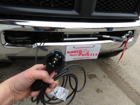 2015 Ram 2500 Power Wagon Winch/Black20s/4:56Lockers/Beilsteins in Ankeny, IA