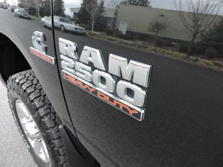 2015 Ram 2500 Big Horn 6.7 Diesel 4x4 Bend, Oregon 5