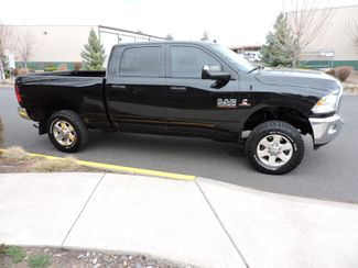 2015 Ram 2500 Big Horn 6.7 Diesel 4x4 Bend, Oregon 3
