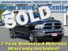 2015 Ram 2500 SLT 4x4 Diesel Brockport, NY