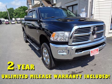 2015 Ram 2500 Big Horn in Brockport