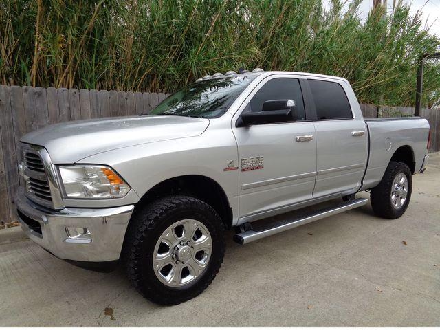 2015 Ram 2500 Lone Star Corpus Christi, Texas 0