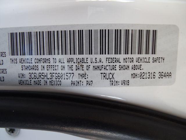 2015 Ram 2500 Tradesman Corpus Christi, Texas 47