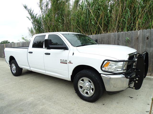 2015 Ram 2500 Tradesman Corpus Christi, Texas 1